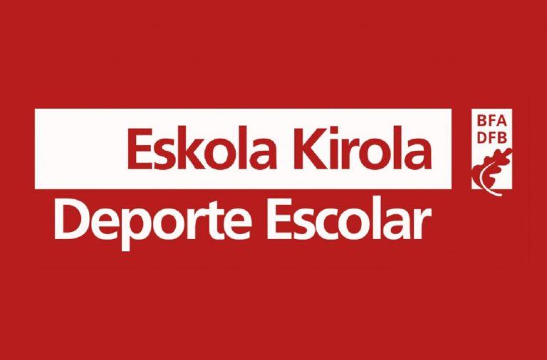 Eskola Kirola
