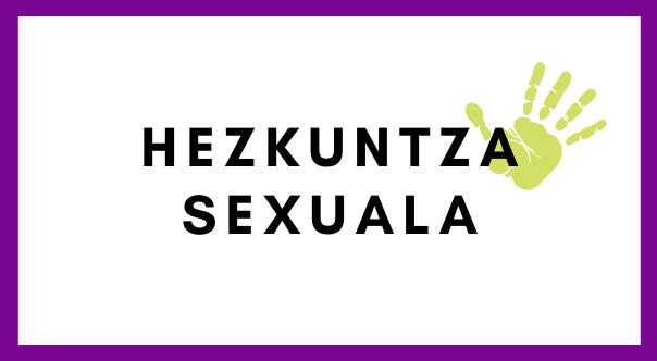 Hezkuntza Sexuala